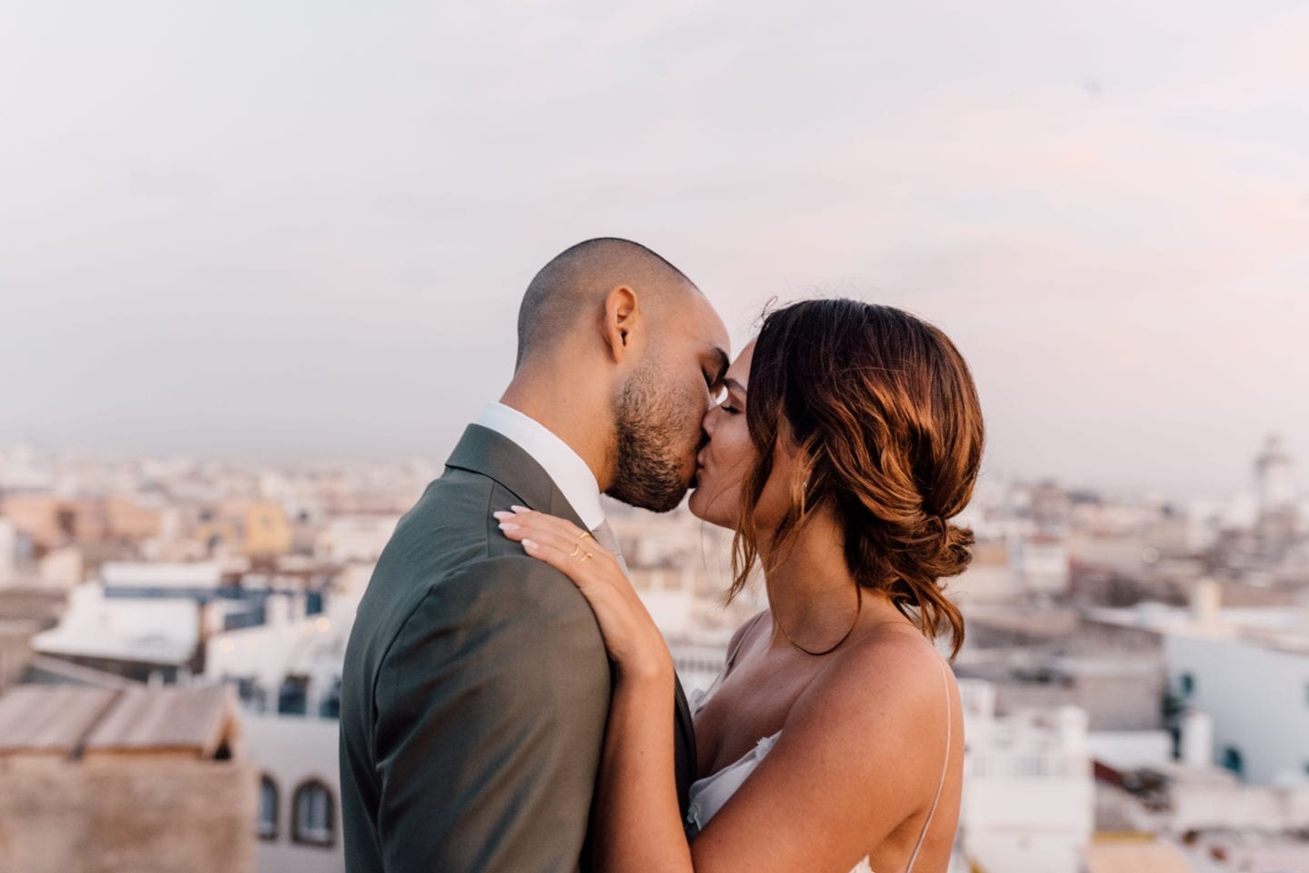 Wedding Essaouira elopement planner
