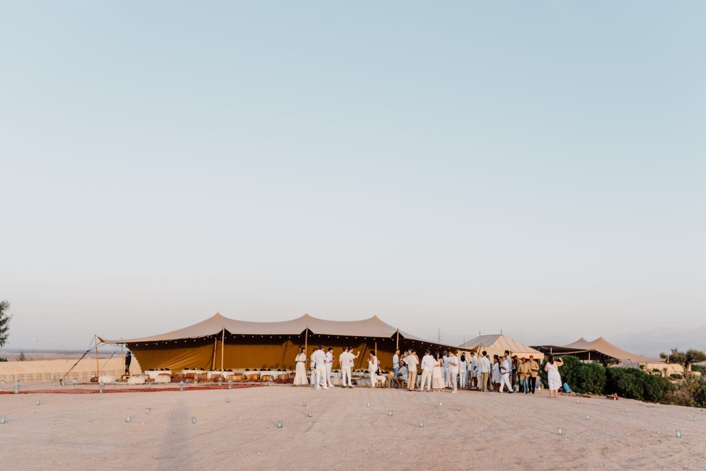 Marrakech wedding planner Morocco Terre des Etoiles Agafay desert marriage bruiloft wedding