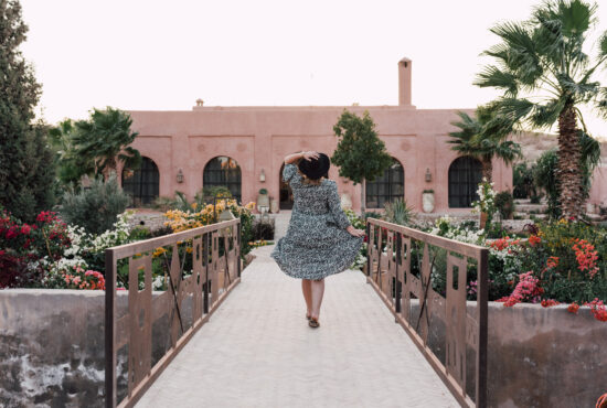 Claimy the souk department wedding planner workations coach host marrakech